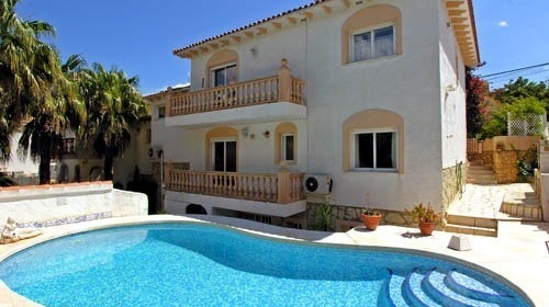 Key management, cleaning, painting and maintenance Costa Blanca